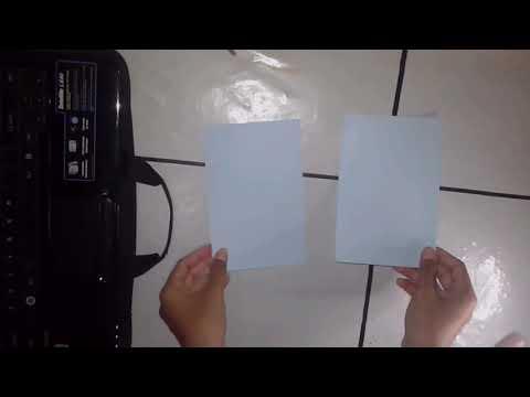 Diy Mini Notebooks No glue