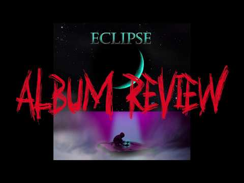 GBHBL Whiplash: Rick Massie – Eclipse Review