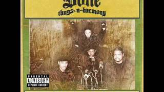 Bone Thugs-N-Harmony - Bad Weed Blues