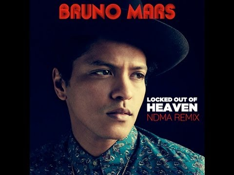 Locked out of heaven bruno mars