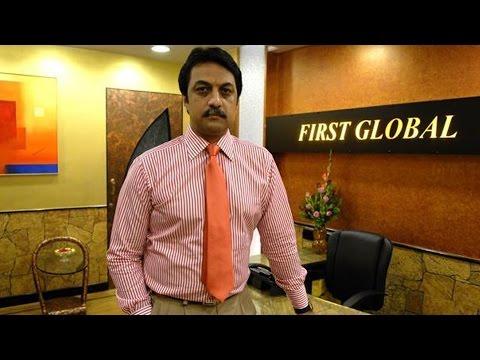 Shankar Sharma At Morningstar Investment Conference