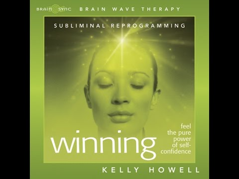 Meditation for Winning   17 Million Use Brain Sync   Official Video Kelly Howell