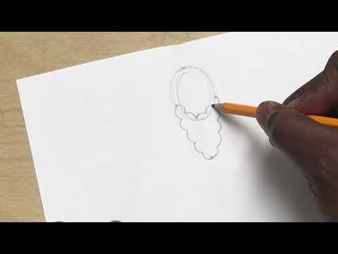 Art Lessons For Kids: Angels & Wise Men pt1