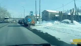 ДТП в Белоярке