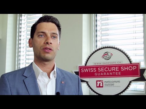 E-commerce: Carlo Terreni explains the opportunities and challenges for Swiss SMEs