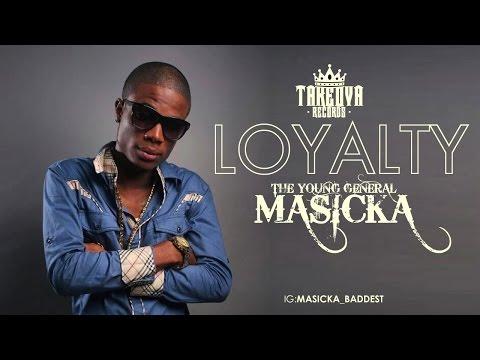 Masicka - Loyalty (Reason For Leaving Subkonshus) November 2014