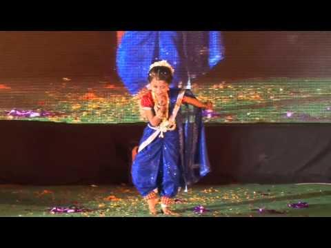 Mala Jau Dya na Ghari Wajale Ki Bara Dance Performance by Hritika Berlekar