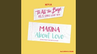 Play About Love (From The Netflix Film To All The Boys P.S. I Still Love You)