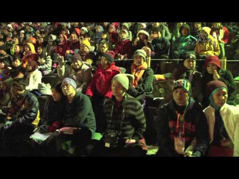 Tulus - Teman Hidup (Live at Jazz Gunung 2015)