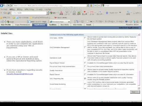 how_to_request_salt_in_onq_insideravi - YouTube