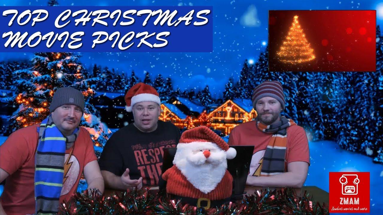 top christmas movies zmam show - Top Christmas Movie