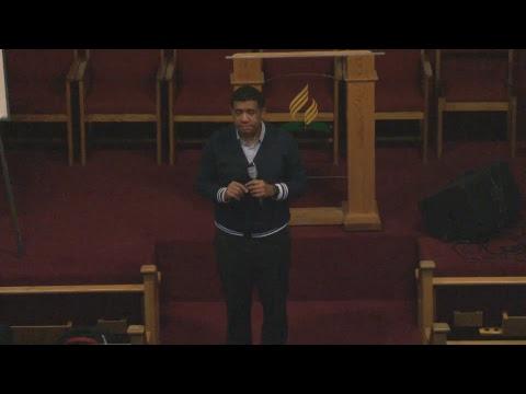 Miercoles 15 de Noviembre 2017.  Predicador:  Elias Sarmientos