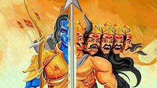 रावण का वो काला सच जो रामायण में भी छुपाया गया