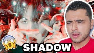Gambar cover BTS (방탄소년단) MAP OF THE SOUL : 7 'Interlude : Shadow' Comeback Trailer | REACTION