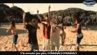 Jowell y Randy feat Arcangel - Agresivo.(La Calle) (C) 2006.