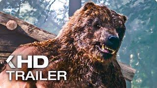 GUARDIANS Movie Trailer (2017)
