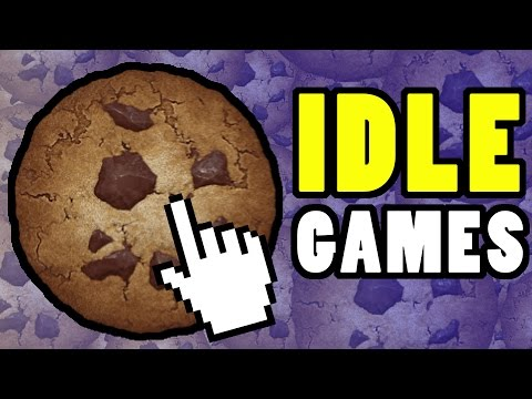 Idle Games: An Analysis