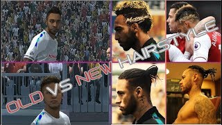 Pes 2018 Mobile | April_Update | All New Appearances!!!