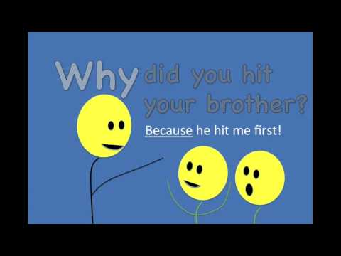 Who What Where When Why How - YouTube