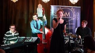 """Выступление учеников J&M School в джаз- баре """"48 стульев"""""""