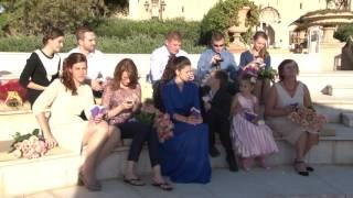 Свадьба на Кипре - видеограф Аполлон