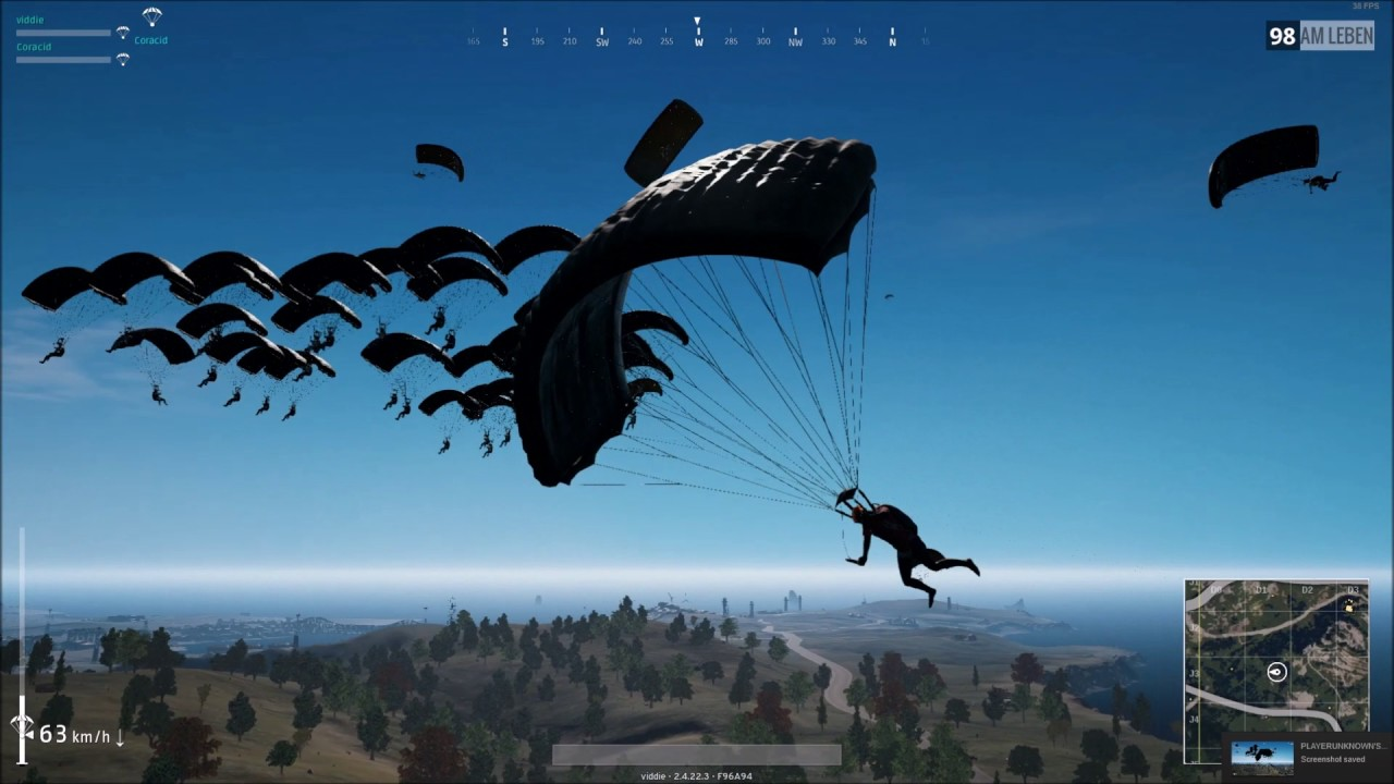 how to stop network lag pubg