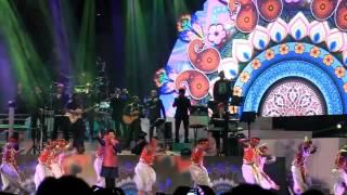 BCB Celebration Concert ( A R Rahman & Akon)
