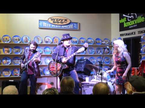 Fred Eaglesmith Traveling Steam Show 1-23-16 (4 of 5)
