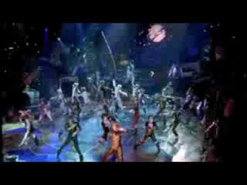 CATS -- Dance Magic Dance