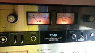 TEAC AN-180 Dolby Noise Reduction unit