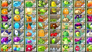 Plants vs. Zombies 2 Every Free Plant Power Up!(Test of Plants vs. Zombies 2 Every Free Plant Power Up! Plantas contra Zombies 2 Click Here to Subscribe ▻ http://ow.ly/YB0uj More PRIMAL GAMEPLAY ..., 2017-02-22T10:00:01.000Z)