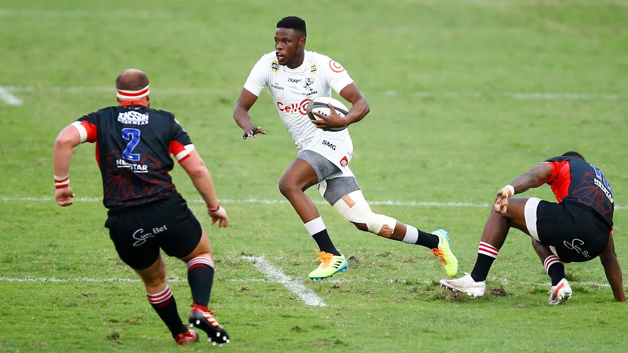 Download The Final Whistle   Will Aphelele Fassi get his chance to impress for the Springboks?