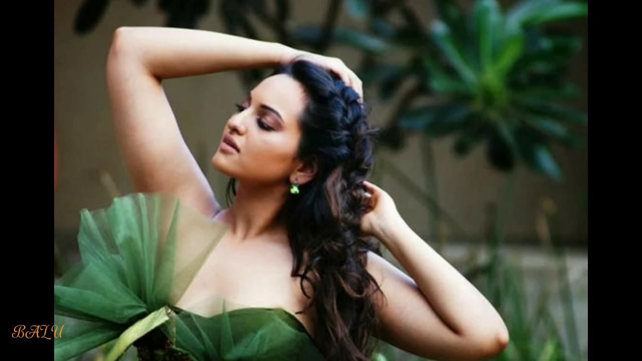 Sonakshi Sinha Hot Sexy Photoshot Sexysonakshi Imagessonakshi