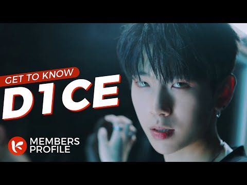 D1CE (디원스) Members Profile (Birth Names, Birth Dates, Positions etc..) [Get To Know K-Pop]