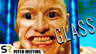 Glass Pitch Meeting: Shyamalan's Sequel To Split And Unbreakable