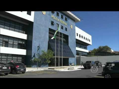 Envolvidos No Esquema Da Petrobras Transportam Mais De 900 Milhões Em Dinheiro Vivo - 19/11/20