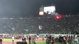 Raja Club Athletic Vs Ismaily SC 0-0 Unico Amore - A Weee Mi Corazon