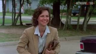 Sally Field As A M'Lynn Eatenton (From Steel Magnolias) (1989)