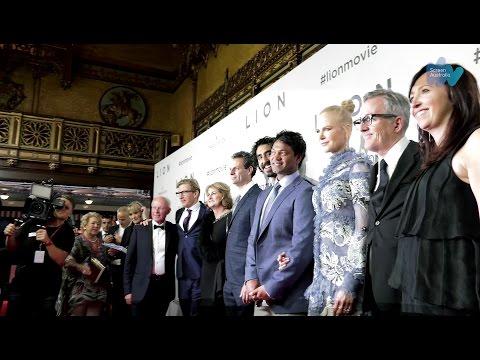 LION Australian Premiere