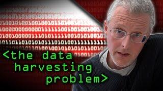 Data Harvesting Problem - Computerphile