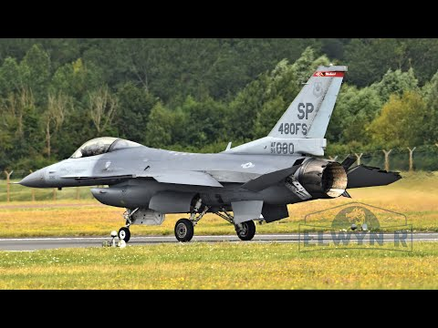 F-16 from USAF