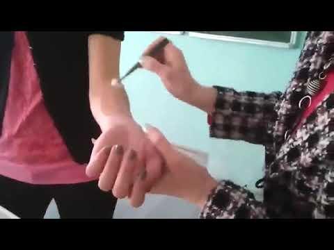 Как можно вскрыть вены