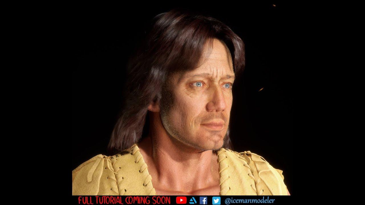 Download Hercules The Legendary Journey 3D Showcase