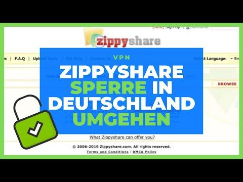 Zippyshare Sperre Umgehen In JDownloader   403 Forbidden Deutschland   Tutorial