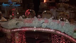 Amman Famous Wedding Planner  setup in Intercontinental hotel Amman