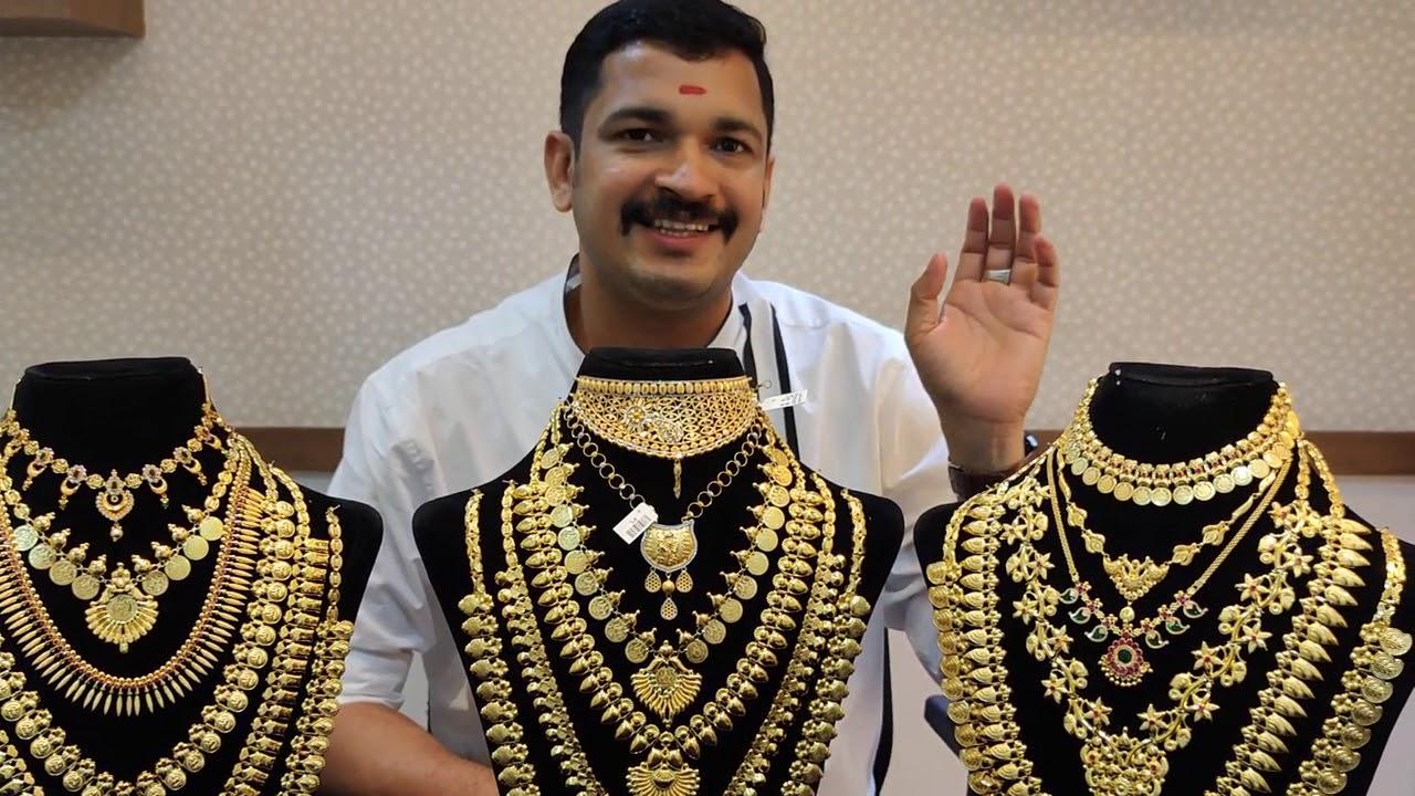 15 pavante 5 #wedding settukal 6 മാലകൾ ഉൾപ്പെടുത്തി മനോഹരമായ സെറ്റുകൾ ഇഷ്ട്ടപെടുകയാണേൽ എല്ലാരും