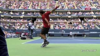 |Roger Federer| - Out of This World (HD)