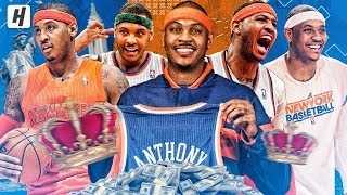 40 Minutes of PRIME Carmelo Anthony! BEST Highlights & Moments with the Knicks (2011-2014)