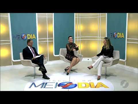 JMD (18/05/18) - Entrevista Com Milene Pavorô No JMD