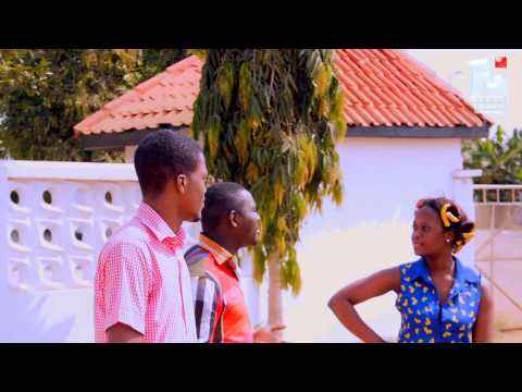AREA BOYZ_ All because of (TONGA) _GHANA COMEDY_ft. C.C wynance (FizzyVidz)